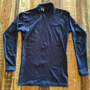 Under Armour Coldgear Long Sleeve Outdoor Top L
